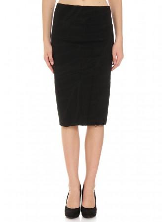 62c6b1ca1f Comprar falda azul marino larga online barata para mujer.