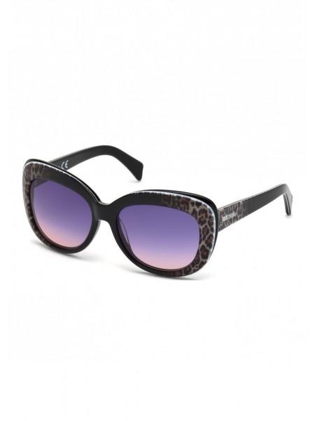ec61d07461 Comprar gafas de sol mujer Just Cavalli, estampado de leopardo. A ...