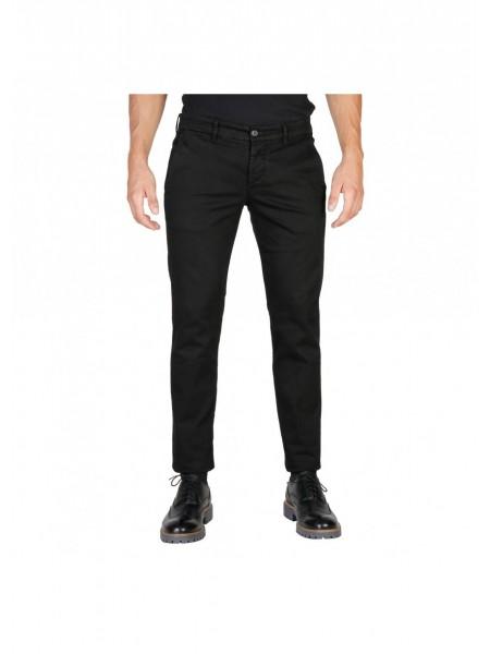 Comprar Pantalon Hombre Casual Color Negro Oxford Pant Regular Black De Oxford Unversity A Precios Realmente Bajos Outl