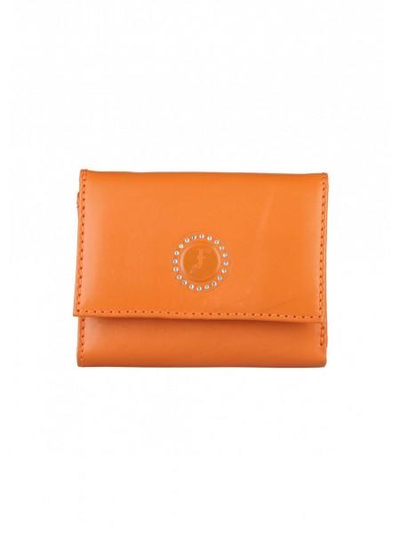 9a74a65fa Comprar cartera color naranja de mujer, marca Gattinoni. Los precios ...
