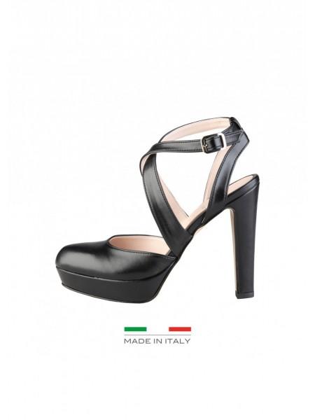 be027a360f4b4 Comprar sandalias negras online baratas para mujer.