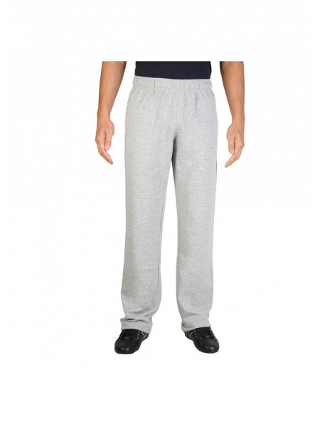 bec3f8384 Comprar pantalón chándal gris online barato para mujer.