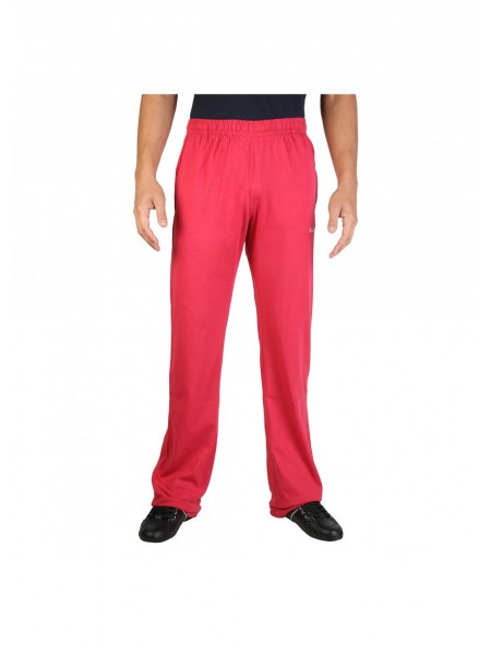 e7d639b0a9 Comprar pantalón chándal rojo online barato para hombre.