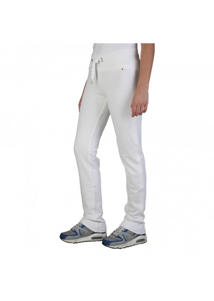 venta limitada últimas tendencias de 2019 gran surtido Comprar pantalón chándal blanco online barato para mujer.
