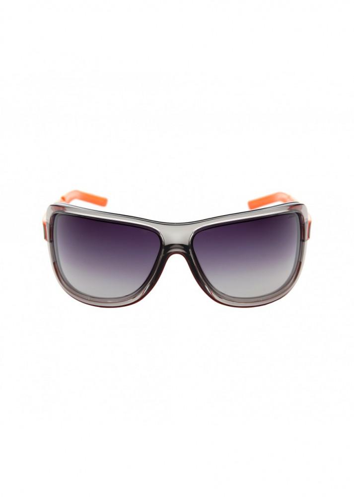 b4e9852877 Comprar gafas de sol Sting, Patillas color gris y naranja a precios ...