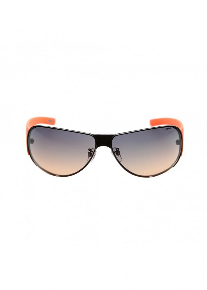 Comprar gafas de sol Sting, Montura acero, patillas naranjas.Los ...