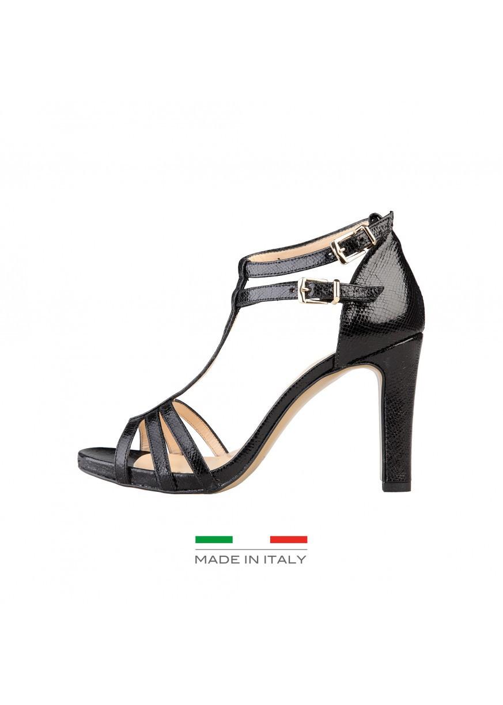 Precio Versace Comprar Olympe De 1969 A Un Sandalias Negras E29IWYeDH