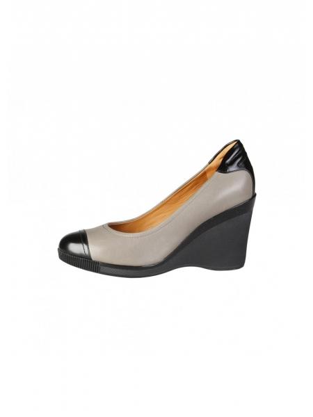 espacio Sabroso Sí misma  Comprar zapato de mujer con cuña de Geox.