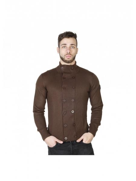 la mejor moda valor por dinero nuevo estilo de Chaqueta marrón hombre Von Furstenberg