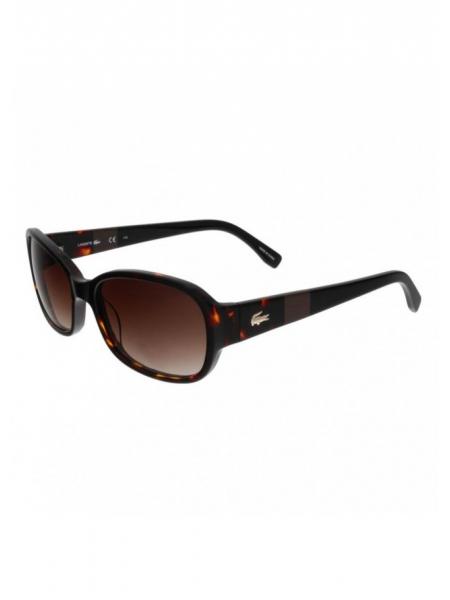dd2c6c00ae Comrpar las gafas de sol color marrón de Lacoste a precios ...